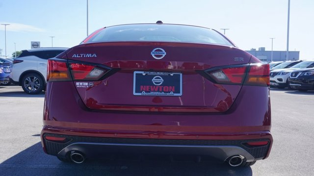 New 2020 Nissan Altima in Shelbyville, TN