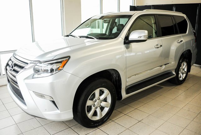 Used 2018 Lexus GX in Akron, OH
