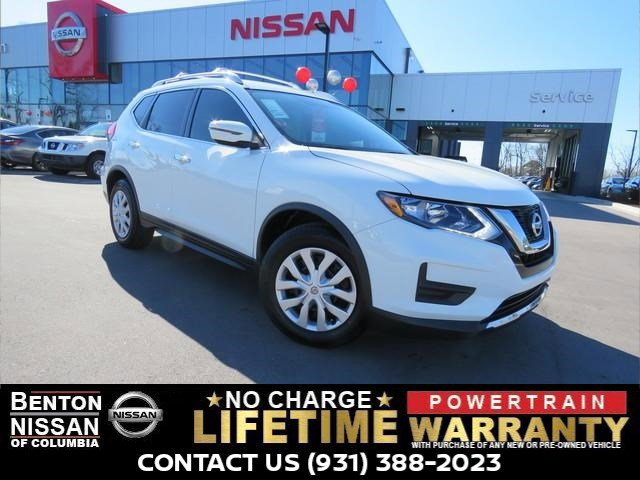 Used 2017 Nissan Rogue in , AL