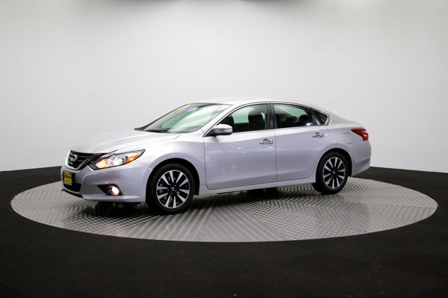 2018 Nissan Altima for sale 122466 50