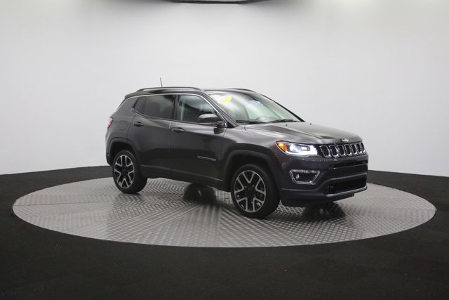 2017 Jeep Compass for sale 119944 57