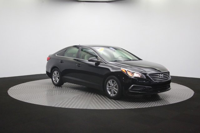 2016 Hyundai Sonata for sale 121796 44