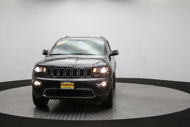 2017 Jeep Grand Cherokee for sale 123313 46