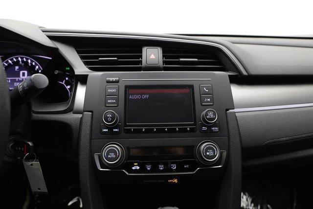 2016 Honda Civic for sale 124988 10