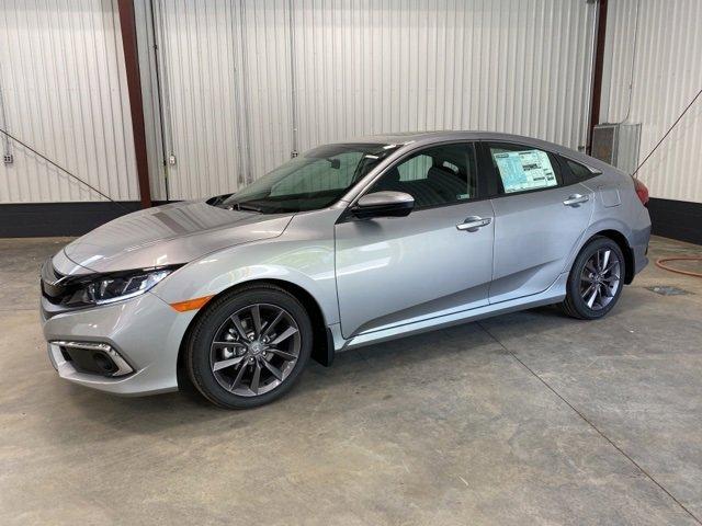 New 2020 Honda Civic Sedan in Murfreesboro, TN