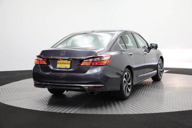 2017 Honda Accord for sale 124815 4