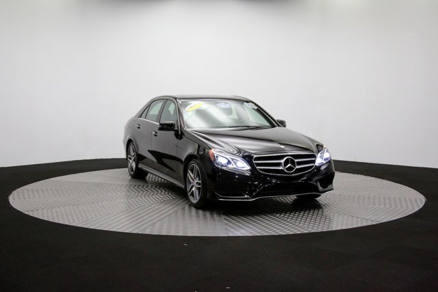 2016 Mercedes-Benz E-Class for sale 123764 46