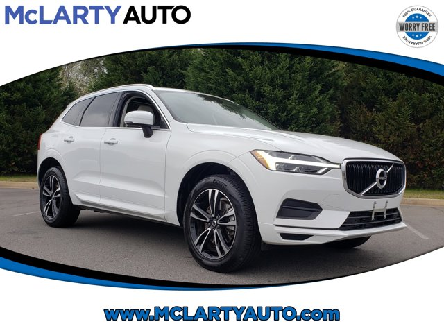 Used 2020 Volvo XC60 in , AR
