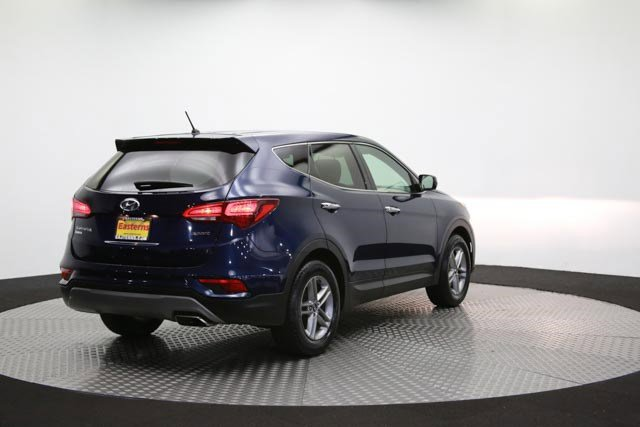2018 Hyundai Santa Fe Sport for sale 123362 35