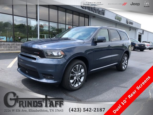 New 2019 Dodge Durango in , TN