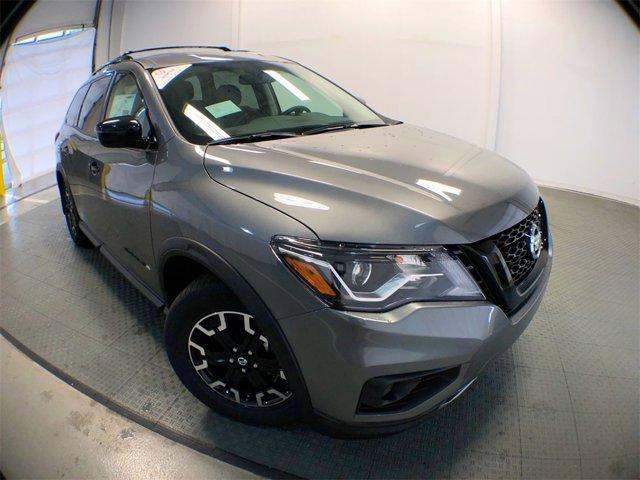 New 2019 Nissan Pathfinder in Gallatin, TN
