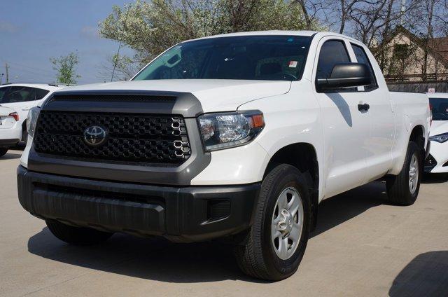 Used 2018 Toyota Tundra in Dallas, TX
