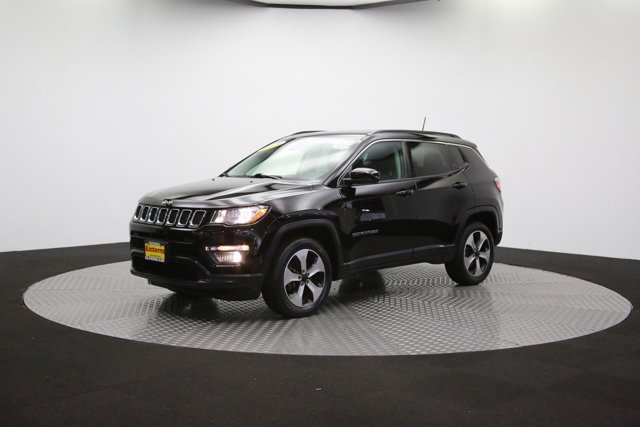 2017 Jeep Compass for sale 124489 52