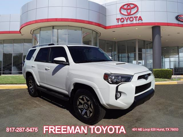 Used 2017 Toyota 4Runner in Hurst, TX
