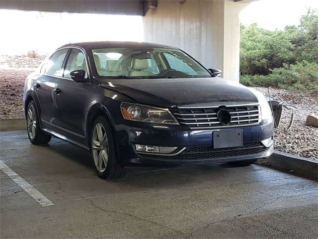 Used 2012 Volkswagen Passat in Fort Collins, CO