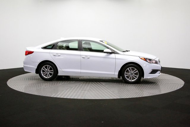 2016 Hyundai Sonata for sale 122705 41