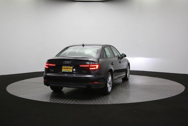 2017 Audi A4 for sale 125212 36