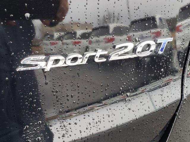 2017 Hyundai Santa Fe Sport 2.0T