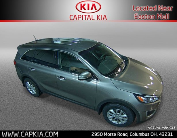 Used 2018 KIA Sorento in Columbus, OH