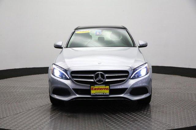 2016 Mercedes-Benz C-Class for sale 124291 1