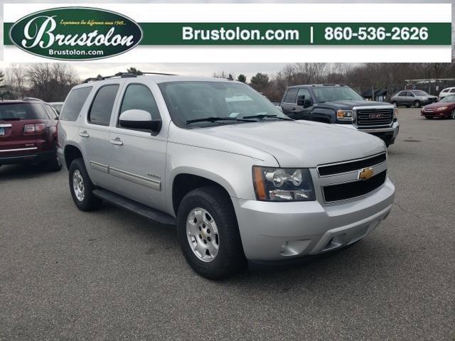 2012 Chevrolet Tahoe LT 128434 miles VIN 1GNSKBE00CR108827 Stock  1912343993 15900