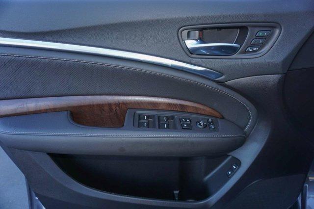 New 2020 Acura MDX SH-AWD 7-Passenger w-Technology Pkg