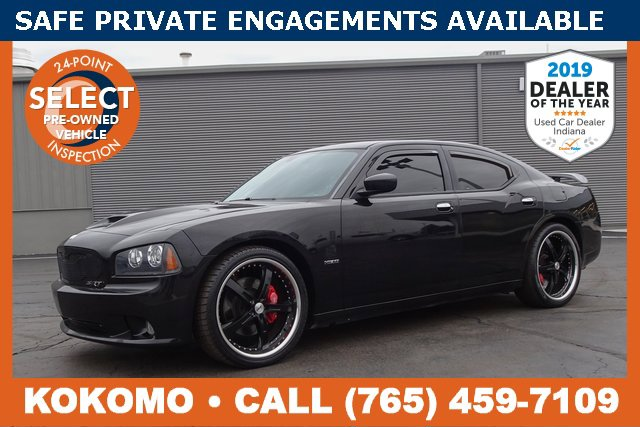 Used 2008 Dodge Charger in Indianapolis, IN