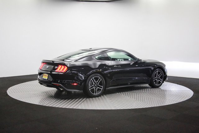 2019 Ford Mustang for sale 121842 35