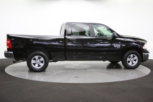 2019 Ram 1500 Classic for sale 124343 38