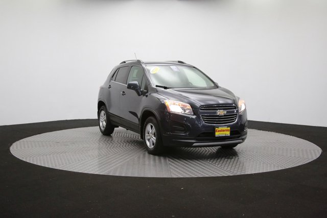 2016 Chevrolet Trax for sale 124288 43