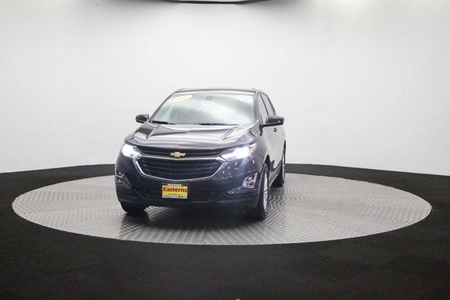 2018 Chevrolet Equinox for sale 122080 47