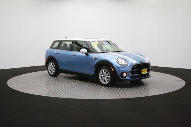 2016 MINI Cooper Clubman for sale 122627 42