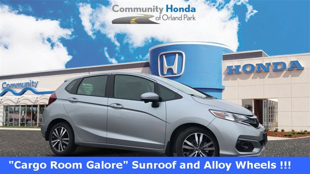 Used 2019 Honda Fit in Orland Park, IL