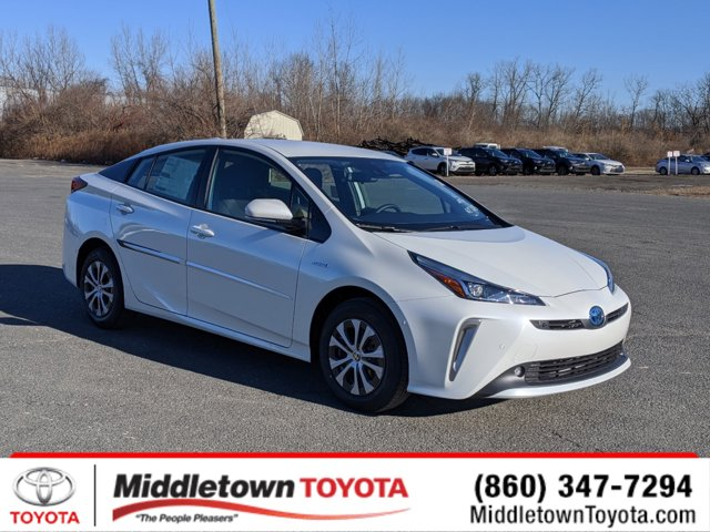 New 2020 Toyota Prius in Middletown, CT