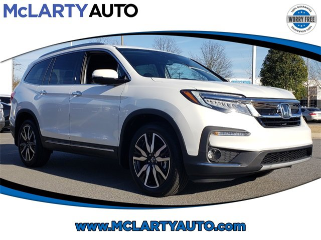 Used 2020 Honda Pilot in Little Rock, AR