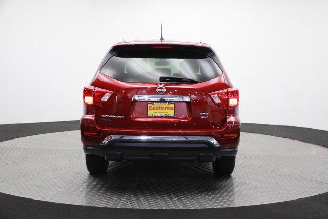 2018 Nissan Pathfinder for sale 120515 5