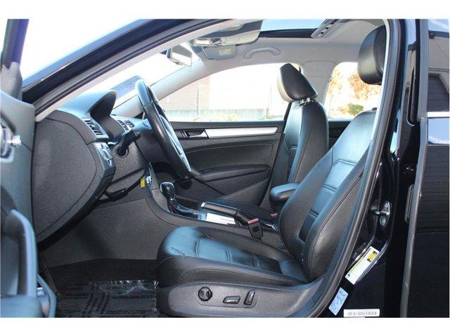 Used 2012 Volkswagen Passat TDI SE Sedan 4D