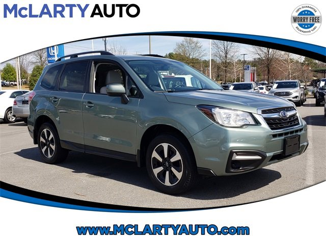 Used 2017 Subaru Forester in , AR