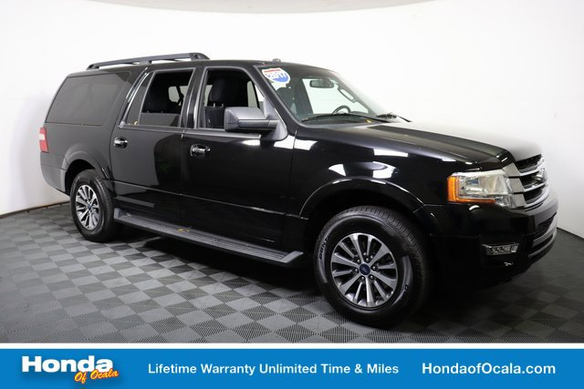 Used 2017 Ford Expedition EL in Ocala, FL