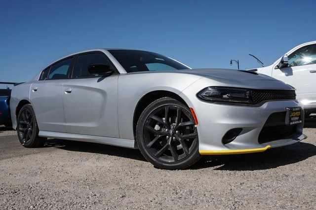 New 2021 Dodge Charger GT RWD