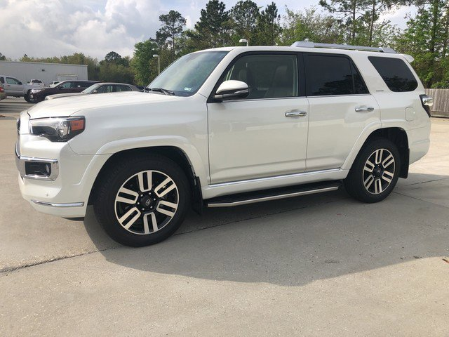 Used 2019 Toyota 4Runner in Moss Point, MS