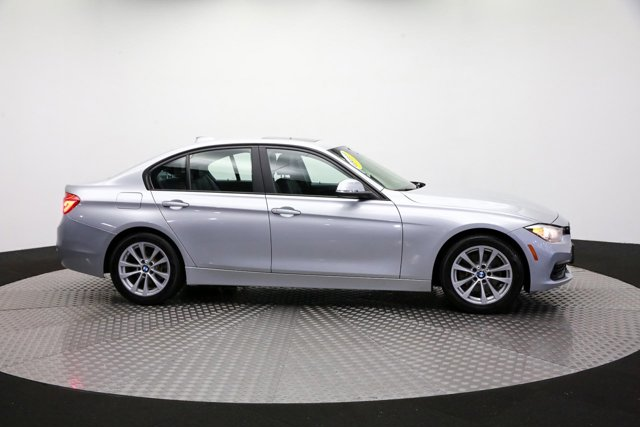 2016 BMW 3 Series for sale 122374 3