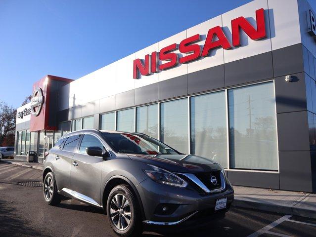 2018 Nissan Murano SV 36425 miles VIN 5N1AZ2MH8JN157717 Stock  1947179797 22995