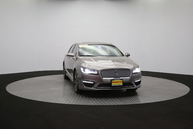 2019 Lincoln MKZ for sale 123399 47