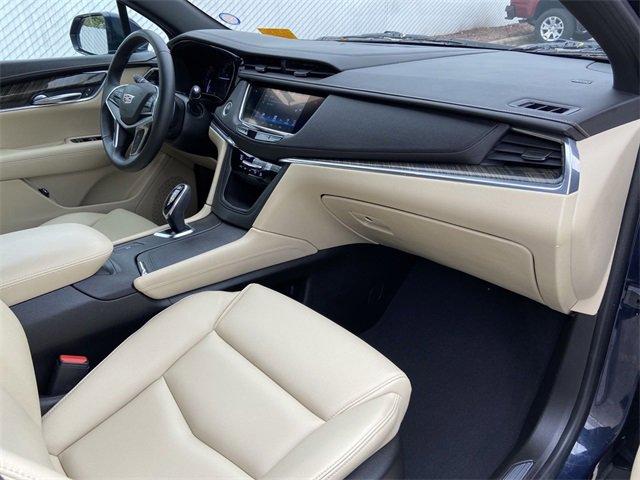 Used 2017 Cadillac XT5 in Lakeland, FL