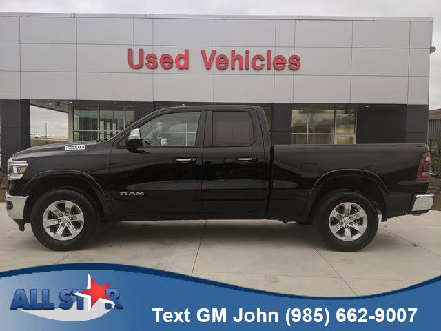 Used 2019 Ram 1500 in Denham Springs, LA