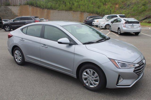 New 2020 Hyundai Elantra in Milledgeville, GA