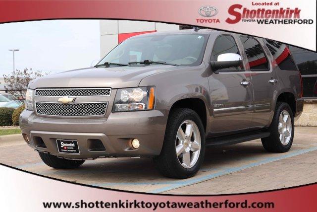 Used 2011 Chevrolet Tahoe in Granbury, TX