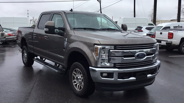 Used 2019 Ford Super Duty F-250 SRW in Hoover, AL