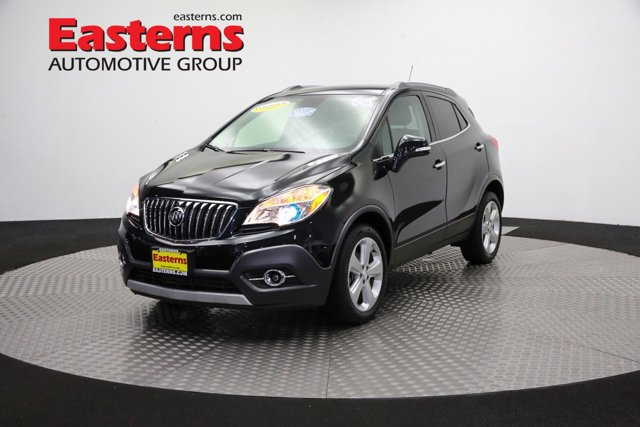 2015 Buick Encore for sale 121243 0